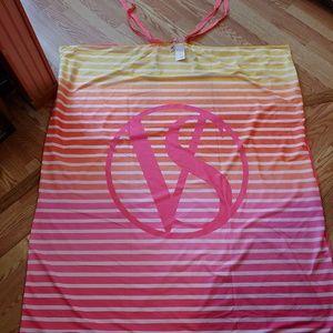 Victoria Secret beach towel